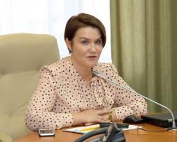 Елена Бородина