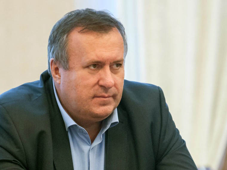 Сергей Боярский: «Основной задачей на сегодняшний момент является работа по увеличению объема инвестиций»