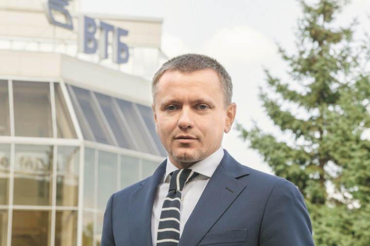 Вячеслав Брюханов: «ВТБ готов подставить финансовое плечо строителям»