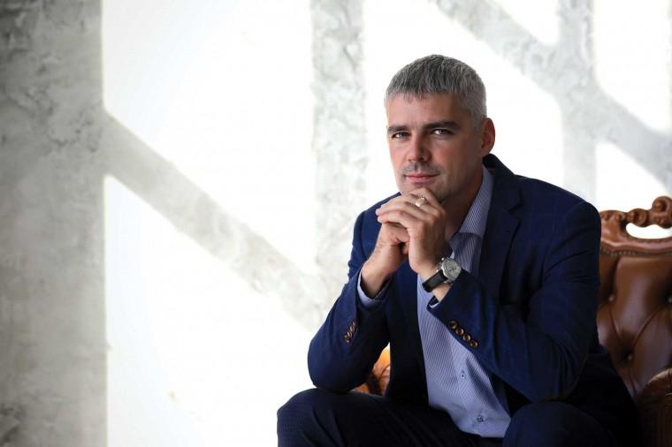 Павел Черноусов: «Стальные двери – надежно, безопасно и стильно»