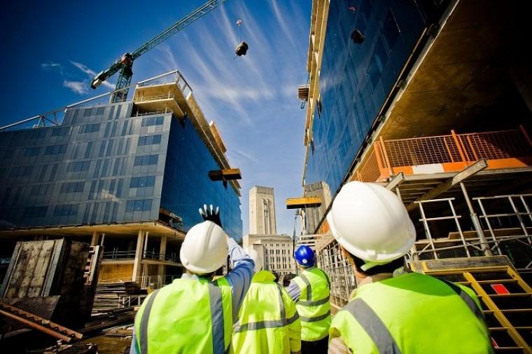 Новые тенденции в современном строительстве