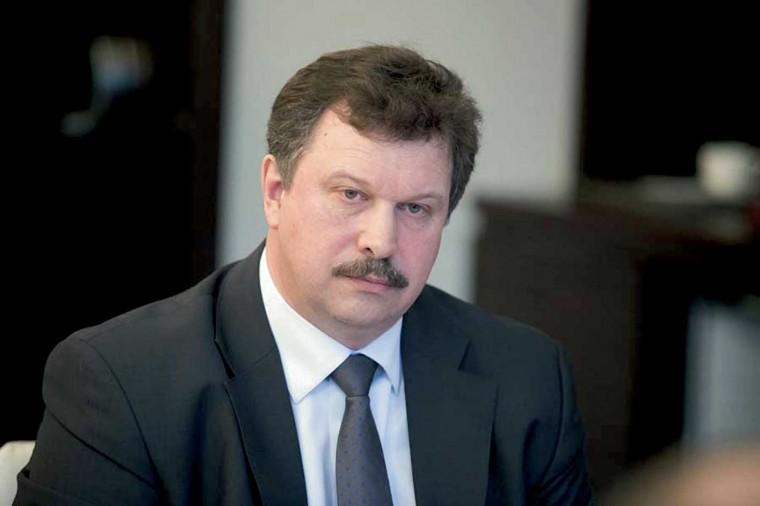 Сергей Данилов: «За 2017 год военнослужащими региона приобретено почти две тысячи квартир»