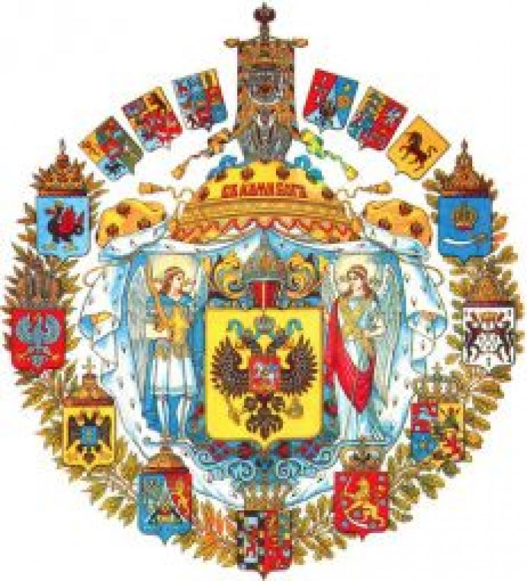 Памятники императору Александру III