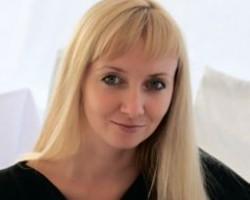 Ольга Медникова