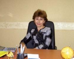Галина Азарова