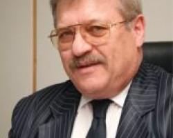 Валерий Эдвабник