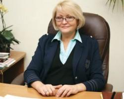 Галина Капустина