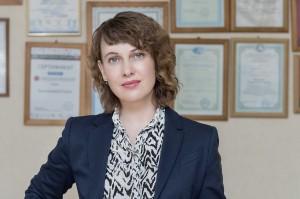 Елена Ермолаева: «Время для пересмотра стратегии»