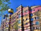 Multicolor: цвета в архитектуре