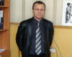 Николай Машкин