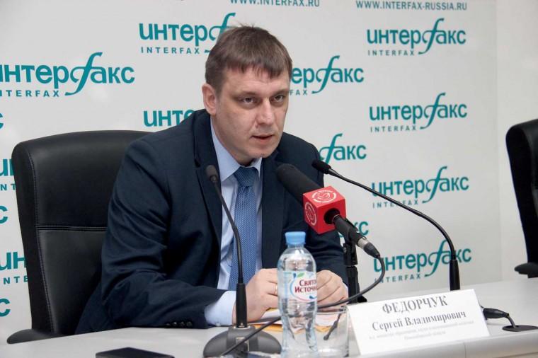 Сергей Федорчук: «Основополагающее преимущество любого региона – это развитие человеческого капитала»