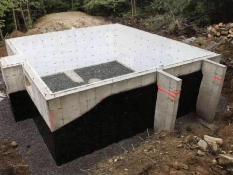 Особенности и нюансы гидроизоляции подвалов изнутри