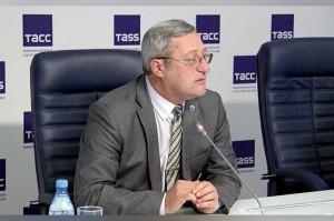 Валерий Гноевой: «Количество проверок можно увеличить кратно»
