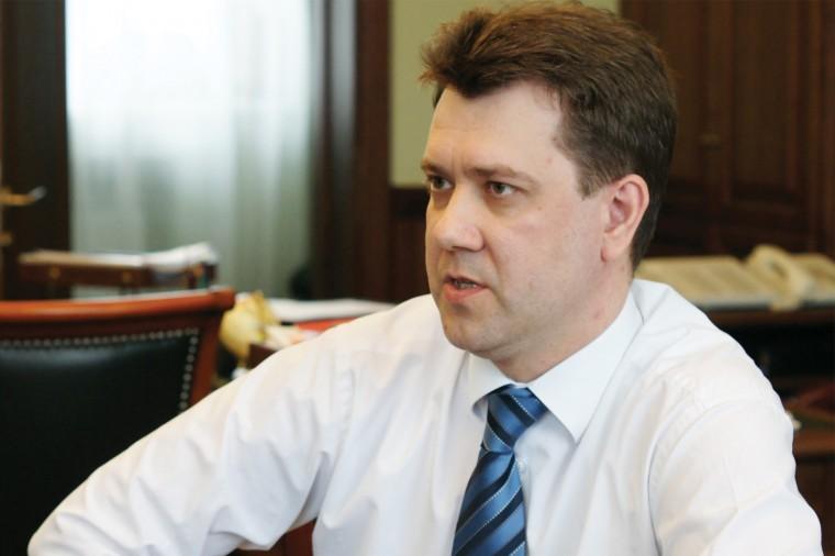 Виталий Голубенко: «Все государственные задачи реализуются за счет налогового потенциала региона»