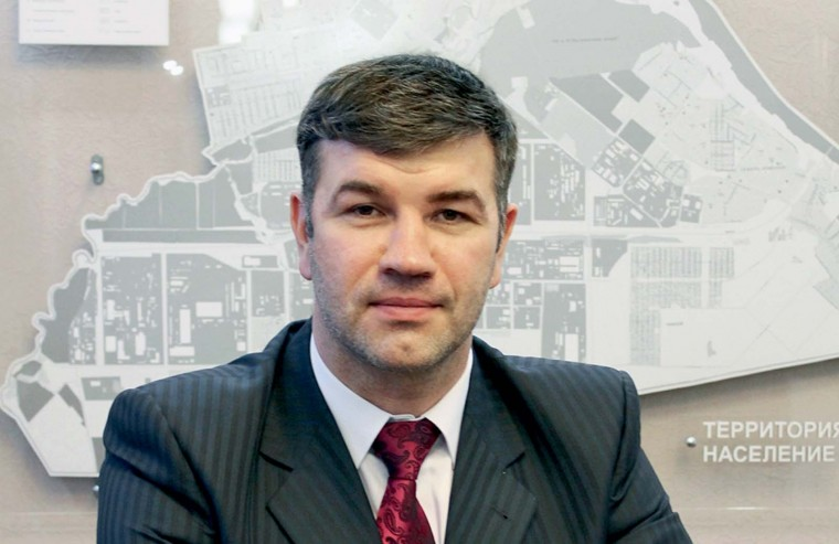 Андрей Гончаров: «В экономику региона в 2019 году привлечено 30 млрд руб.»