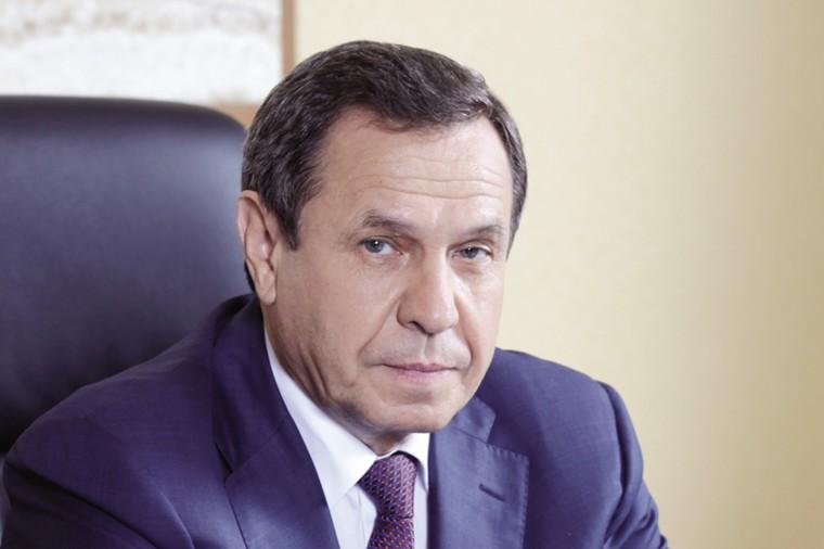 Владимир Городецкий: «Необходимо использовать все ресурсы для развития»