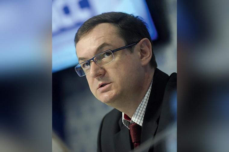 Евгений Хацкевич: «Рынок ипотечного кредитования в СФО демонстрирует рост»