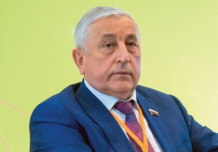 Николай Харитонов: «При создании агломераций можно использовать советский опыт по концентрации ресурсов»