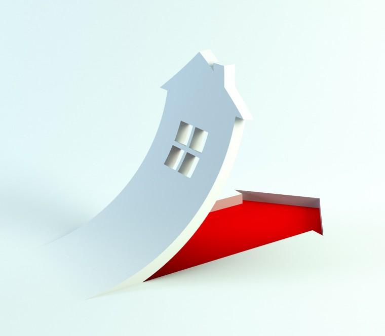Цены на жилье: вверх