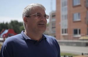 Вячеслав Илюхин: «Пашино – недооцененный район города»