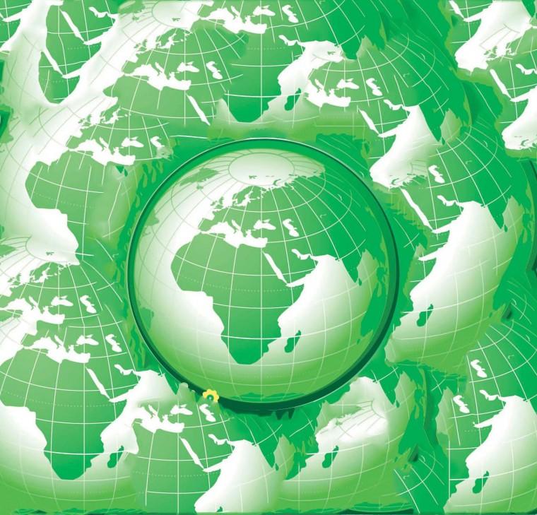 Круглый стол «Альтернативная энергетика: новые проекты в Сибири»
