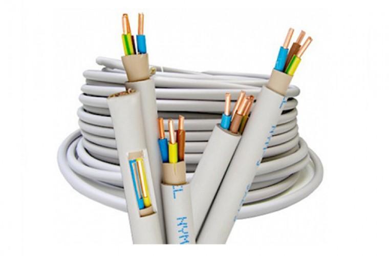 Купить кабель - получить качественный изолированный проводник