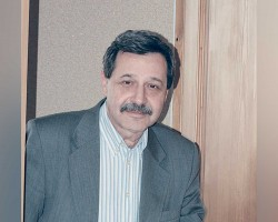 Владимир Клисторин