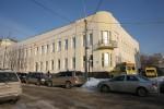 реставрация дома на ул. Коммунистической.