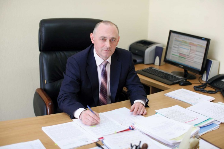 Алексей Кондратьев: «Ситуация в строительном комплексе города чрезвычайная»