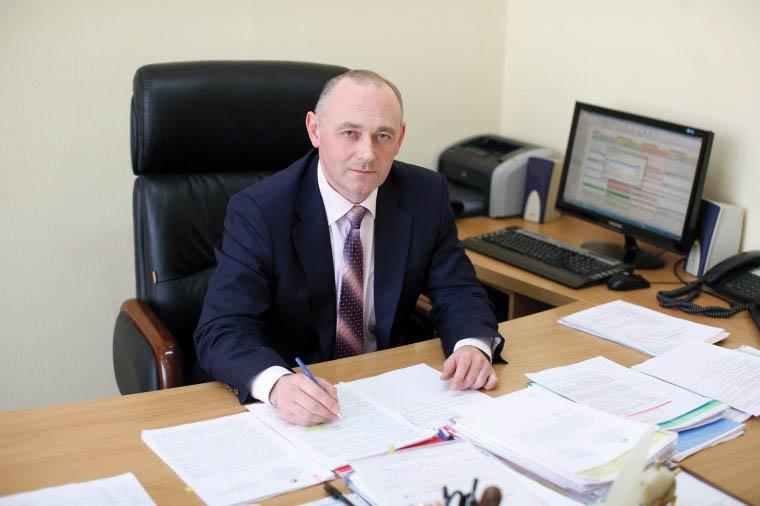 Алексей Кондратьев: «Небольшая положительная динамика есть»