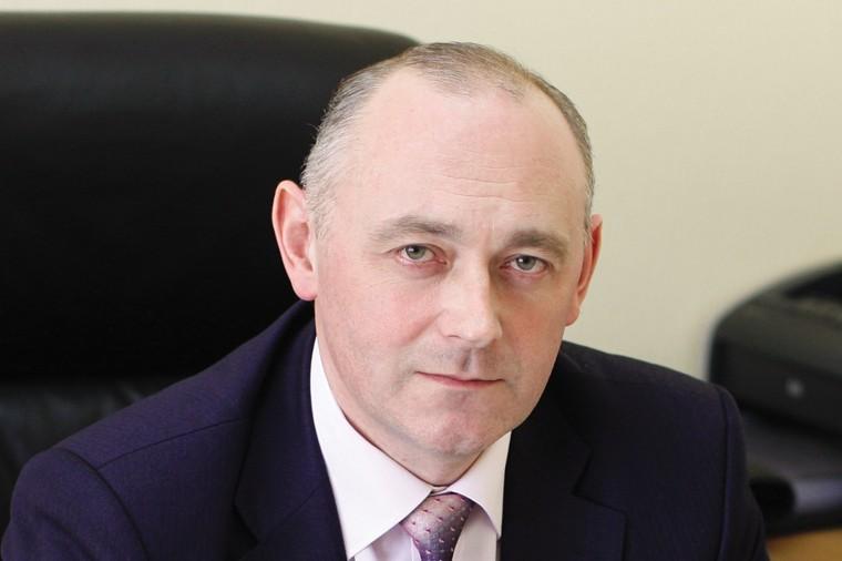 Алексей Кондратьев: «В год в строительную отрасль нужно инвестировать не менее 10 млрд рублей»