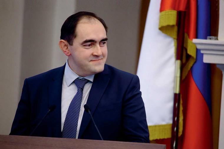 Анатолий Костылевский: «2,25 млрд руб. было направлено в 2017 году на ремонт и реконструкцию в рамках проекта БКД»