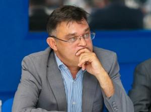 Юрий Кузнецов: «Поданы иски по банкротству 17 строительных компаний»