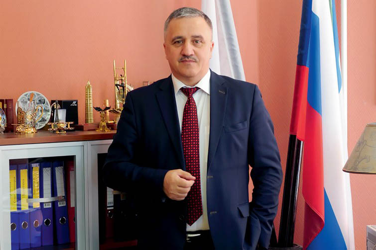 Владимир Литвинов: «Все гениальное – просто»
