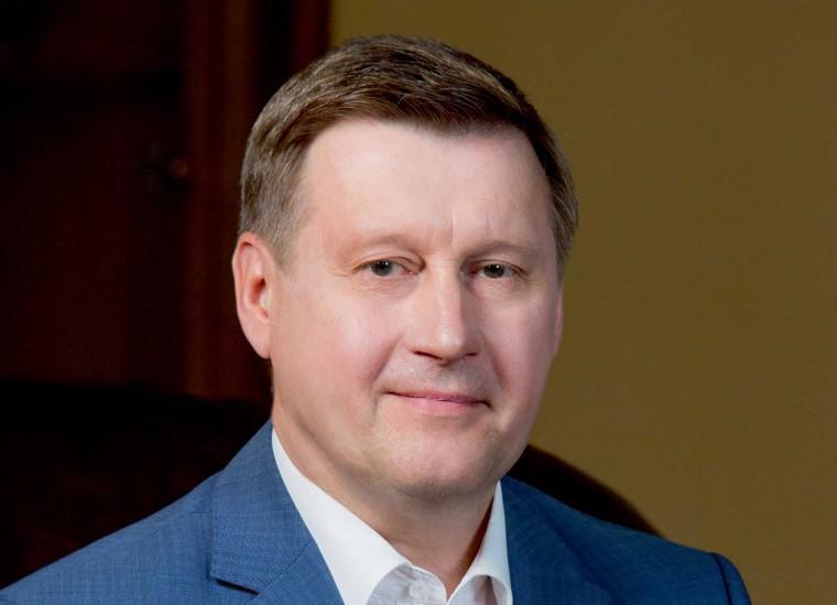 Анатолий Локоть: «Решение будет за жителями города»