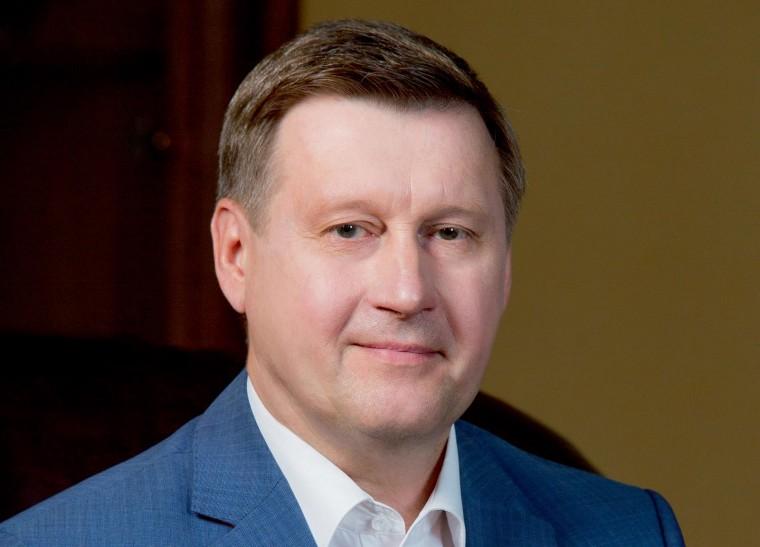 Анатолий Локоть: «Новосибирск преображается»