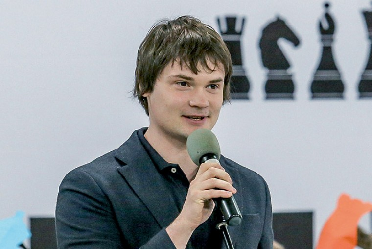 Павел Малетин: «Есть в шахматах нечто, что привлекает миллионы людей»