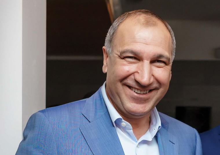 Майис Мамедов: «Строители не теряют оптимизма»