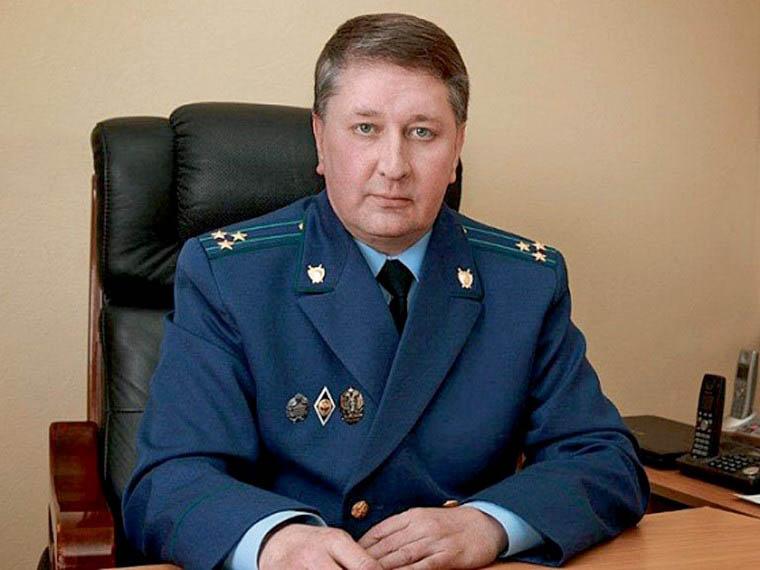 Владислав Мандрыко: «В Новосибирской области в 2017 году выявлено свыше 14 тыс. нарушений в сфере экономики»