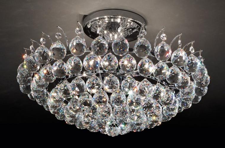Светильники Masiero — результат многолетнего совершенствования мастерства