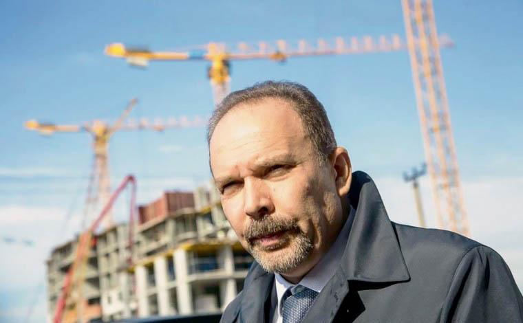 Михаил Мень: «Отрасль имеет огромный потенциал для развития»