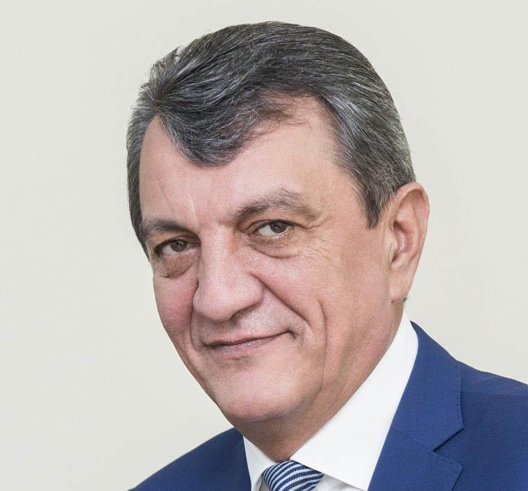 Сергей Меняйло: «Власть и бизнес могут находить общий язык»