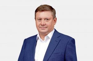 Олег Мирошников: «Производим все, из чего строим»
