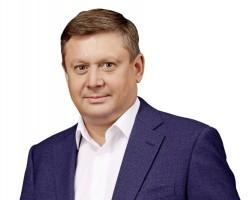 Олег Мирошников