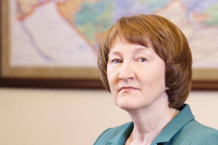Ольга Молчанова: «Целевые модели нацелены на повышение инвестиционной привлекательности региона»
