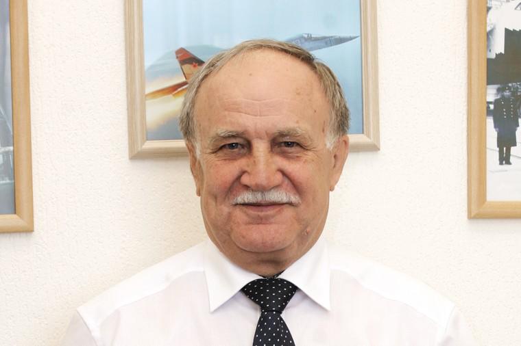 Анатолий Мотыга: «Строительный задел позволит стабильно вводить в эксплуатацию более 1 млн кв. м жилья ежегодно»