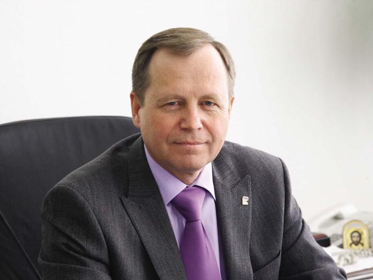 Владимир Никонов: «Доходы Академпарка будут только расти»