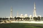 Мекканская Запретная мечеть, Саудовская Аравия