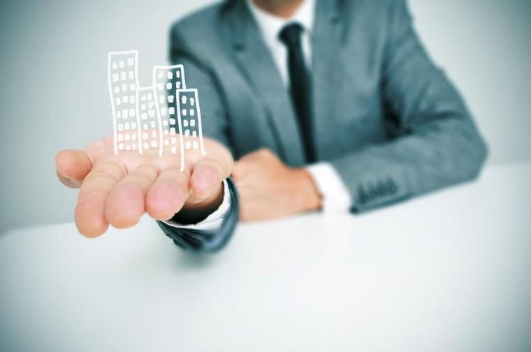 Профессия: Экспертиза и управление недвижимостью