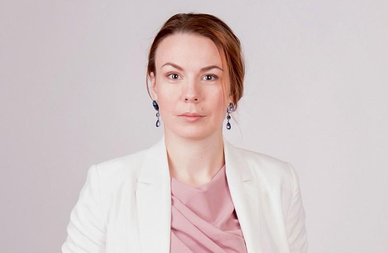 Екатерина Рыдкина: «Современный рынок продаж – это рынок сервиса»